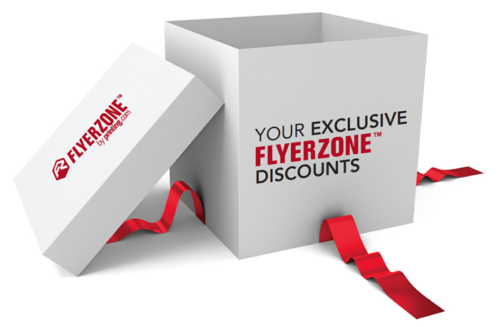 Your Exclusive Flyerzone Discounts
